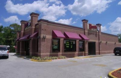 Wendy's - Longwood, FL