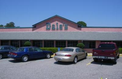 Dales - Southaven, MS
