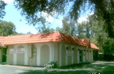 Oak Tree Animal Hospital - Tampa, FL