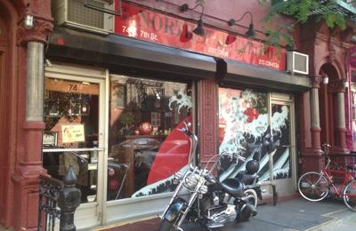 North Star Tattoo - New York, NY