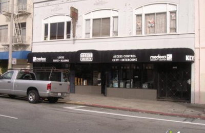 Warman Security - San Francisco, CA