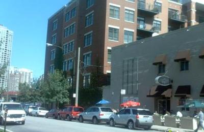 Jefferson Tap & Grille - Chicago, IL