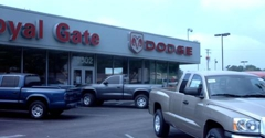 Royal Gate Dodge >> Royal Gate Dodge Chrysler Jeep Ram Of Ellisville 15502 Manchester Rd