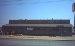 Angelos Barbecue