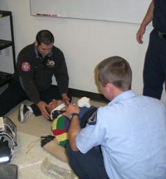 Advanced Emergency Training - Riverside, CA