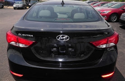 Good Vision Hyundai Henrietta Rochester   Rochester, NY. New Car Dealer Rochester,  NY