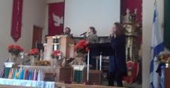 Shalom Assembly Of God - Willow Grove, PA