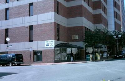 Maintenance Office - Boston, MA