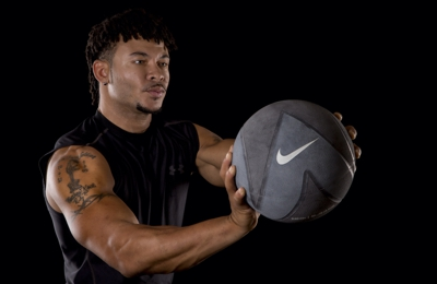 Not Your Average Joe's Fitness Training - fairburn, GA