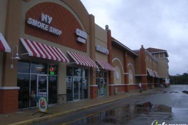 Ny Smoke Shop
