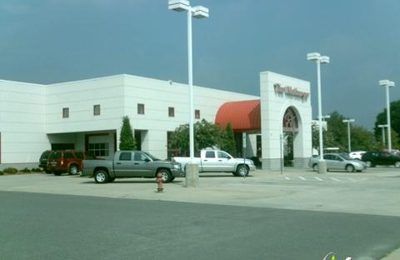 Hendrick Chrysler Dodge Jeep Ram of Concord - Concord, NC