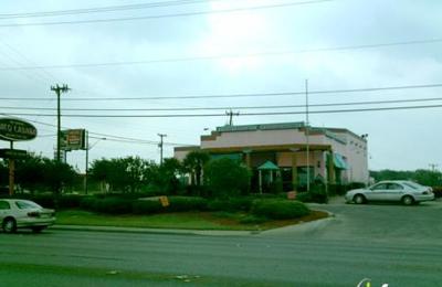 Taco Cabana - San Antonio, TX