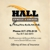 Hall Insurance Agency Inc.