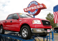 Express Credit Auto - Oklahoma City, OK