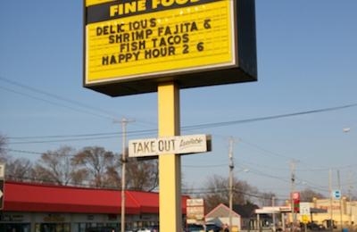 Mexicali Restaurant 595 Columbia Ave W Battle Creek Mi