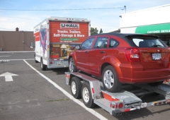 U-Haul Moving & Storage of Glenwood - Eugene, OR