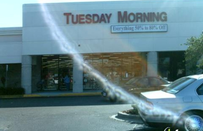 Tuesday Morning - Sarasota, FL