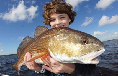 Jacksonville Fishing Trips - Jacksonville, FL