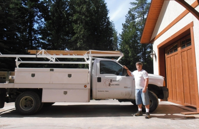 Energy Electric Inc-Electric Contractor Sandpoint Idaho-Residential & Commercial - Sandpoint, ID
