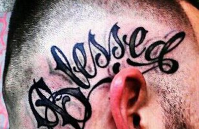 Double Cross Tattoo 3624 W Broward Blvd, Fort Lauderdale, FL 33312 ...