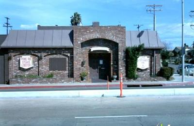 Cafe La Maze - National City, CA