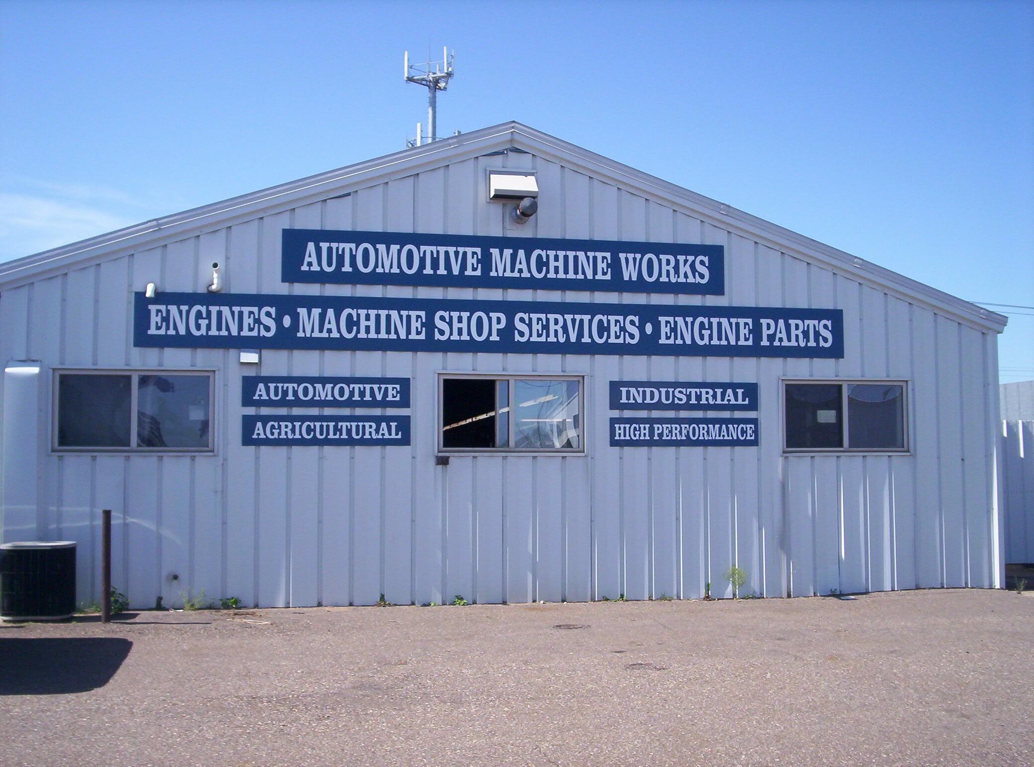Automotive Machine Works 2026 Esmond Rd, Eau Claire, WI 54701 - YP.com