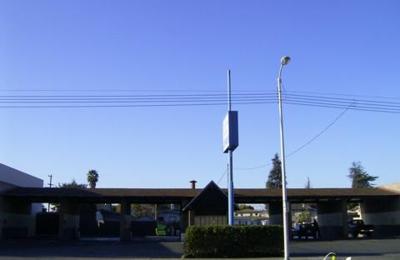 A Tiny Bubble Machine - Hayward, CA