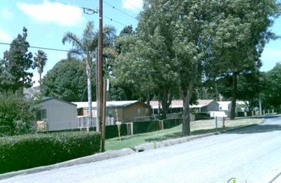 Green River Village - Corona, CA