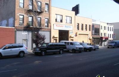 Pippin Radiator - Brooklyn, NY