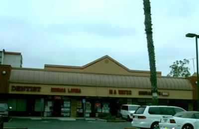 MAWater & Party Rental Supplies - Santa Ana, CA