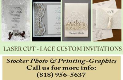 Wedding Invitations Glendale Ca Tbrb Info