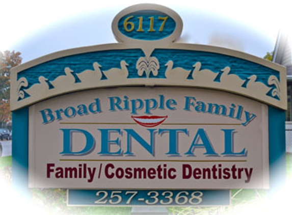 Broad Ripple Family Dental - Indianapolis, IN