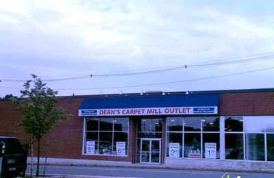 Dean S Carpet Mill Outlet Nashua Nh