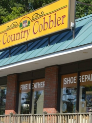 The Country Cobbler