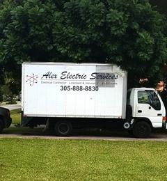 Alex Electric Service Inc - Hialeah, FL