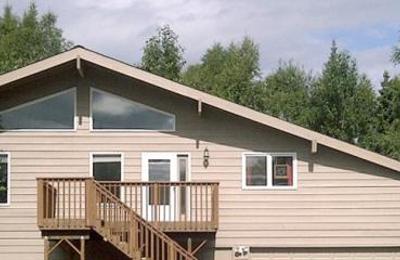 Alaska Painting & Construction LLC - Anchorage, AK