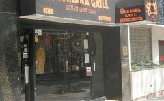 Bukhara Grill (Indian Spice Rave)