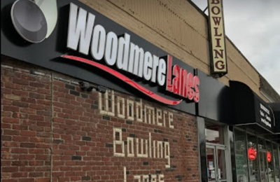 Woodmere Lanes - Woodmere, NY