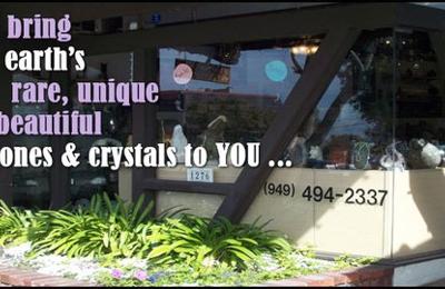Earth Stones International - Laguna Beach, CA