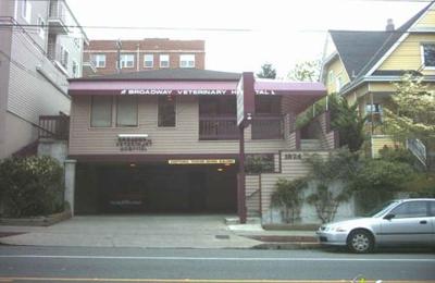 Broadway Veterinary Hospital - Seattle, WA