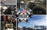 SEMA 2018 We had a blast repping our Monaghan's Auto Repair shirts! Come visit us for any auto repairs you need.