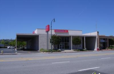 Bank of America Financial Center - San Mateo, CA