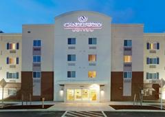 Candlewood Suites Somerset - Somerset, NJ