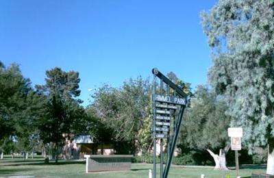 Himmel Park Branch Library - Tucson, AZ