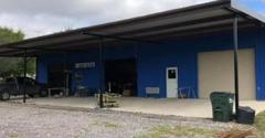 Eagle Body Shop & Collision Center - Buda, TX