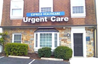 Express Healthcare, LLC - College Park, MD
