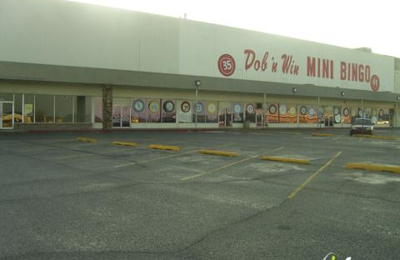 Dob N Win Bingo - Oklahoma City, OK