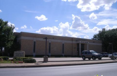 East Dallas Christian Church - Dallas, TX