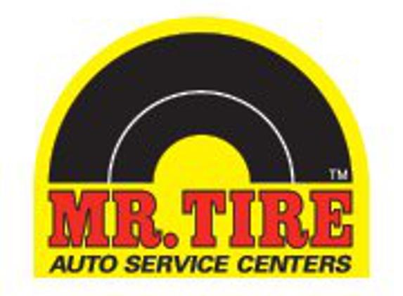 Mr Tire Auto Service Centers - Brunswick, OH