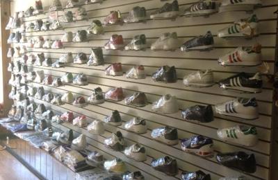 Soul 2 Sole Sneaker Ctr - Saint Albans, NY